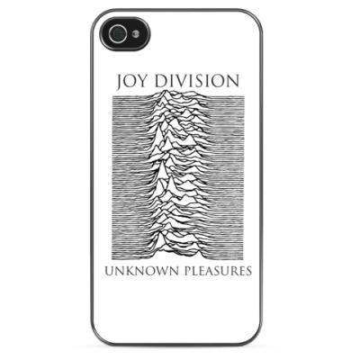 Чехол для iPhone Joy Division