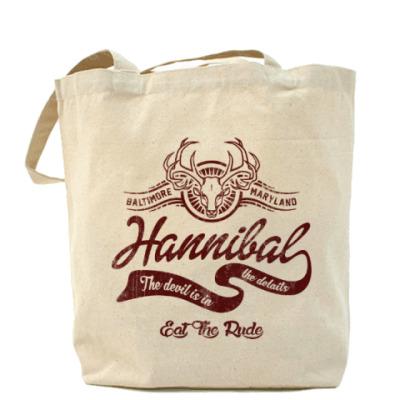 Сумка Hannibal
