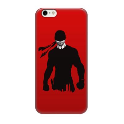 Чехол для iPhone 6/6s Daredevil