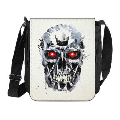 Сумка на плечо (мини-планшет) Terminator