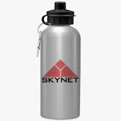 Спортивная бутылка/фляжка Terminator