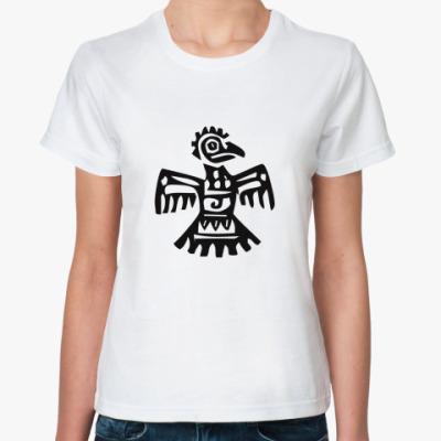 Классическая футболка Azcek