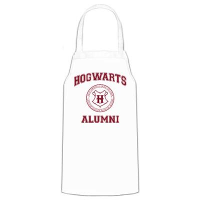 Фартук Hogwarts Alumni