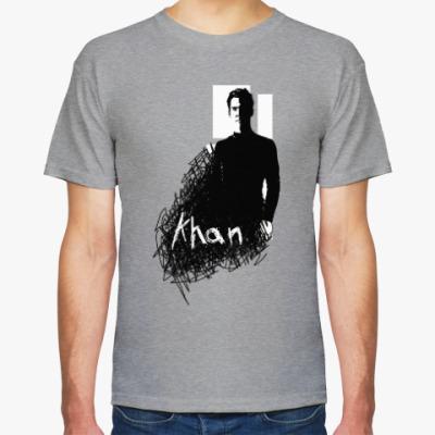 Футболка Антагонисты: Хан