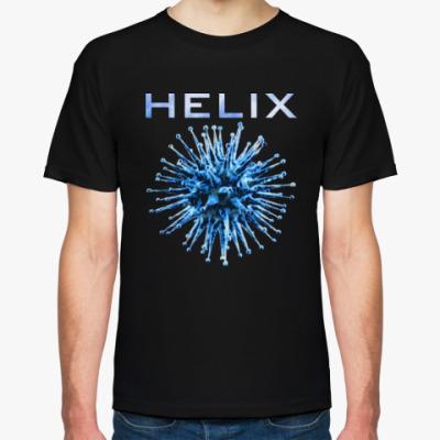Футболка Helix