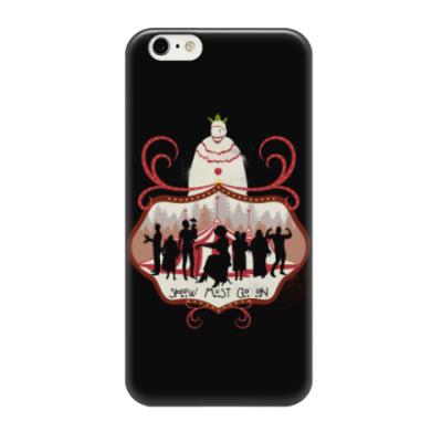 Чехол для iPhone 6/6s American Horror Story 4 сезон