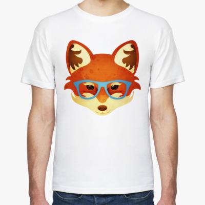 Футболка Foxy