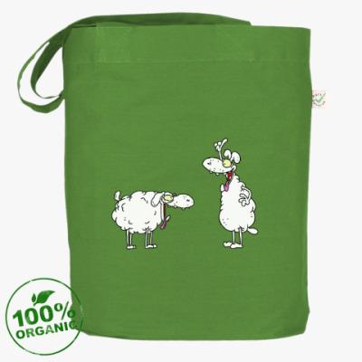 Сумка Овцы