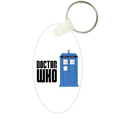 Доктор Кто Doctor Who