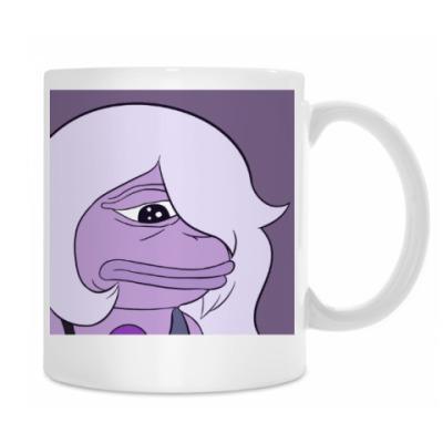 Pepe Frog Girl
