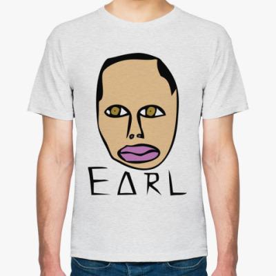 Футболка Earl Sweatshirt Wolf Gang Swag