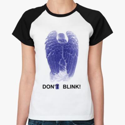 W.Angel Don't blink одностор.