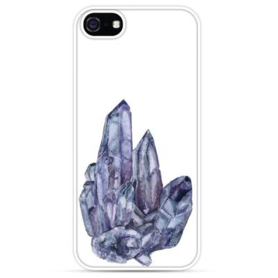Чехол для iPhone Crystal