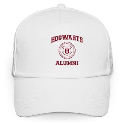 Кепка бейсболка Hogwarts Alumni
