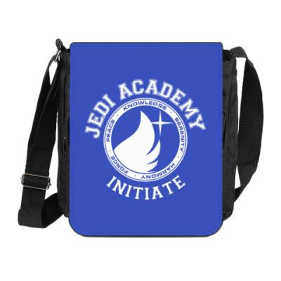 Сумка на плечо (мини-планшет) Jedi Academy