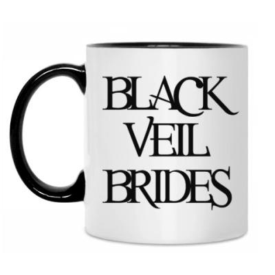 Кружка Black Veil Brides