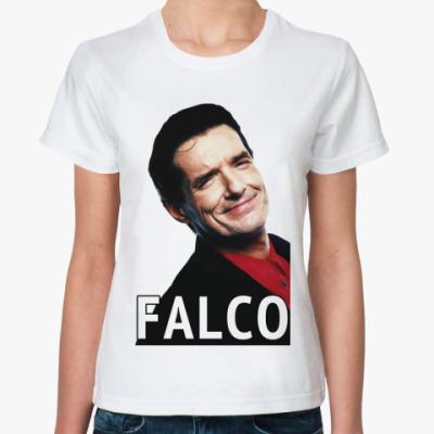 Классическая футболка Falco