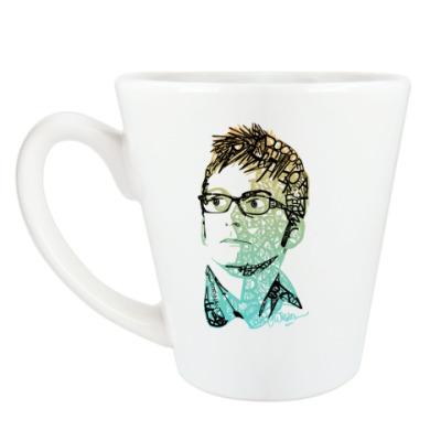 Чашка Латте Теннант