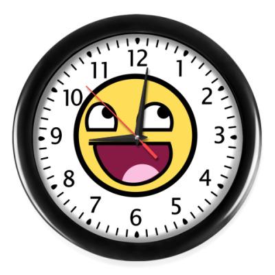 Настенные часы Awesome часы