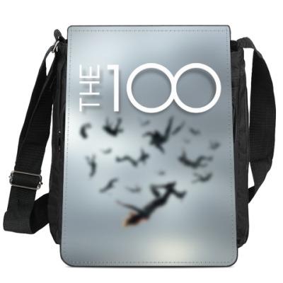 Сумка-планшет The 100