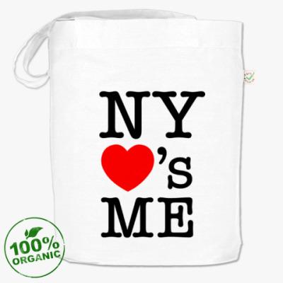 Сумка New York Loves Me