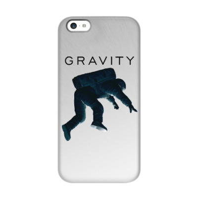 Чехол для iPhone 5c Gravity