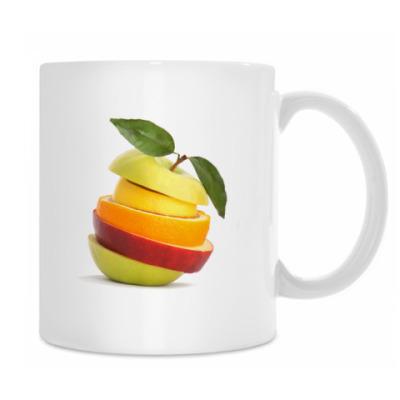 Кружка Fruit Tea