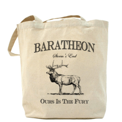 Сумка Baratheon