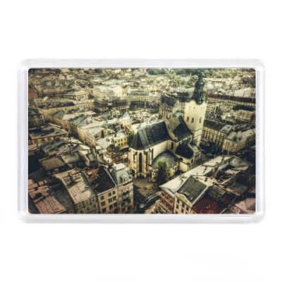 Магнит Кафедральный собор