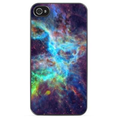 Чехол для iPhone Вселенная