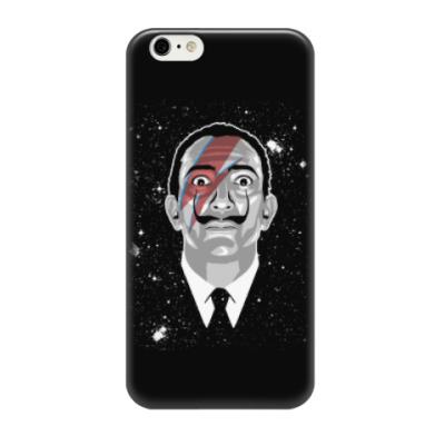 Чехол для iPhone 6/6s Сальвадор Дали Stardust