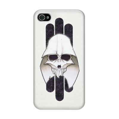 Чехол для iPhone 4/4s Star Wars: Darth Vader