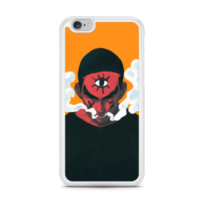 Чехол для iPhone Nope smo.138