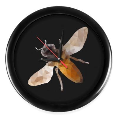 Настенные часы Пчела / Bee