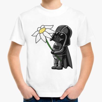 Детская футболка Star Wars: Darth Vader