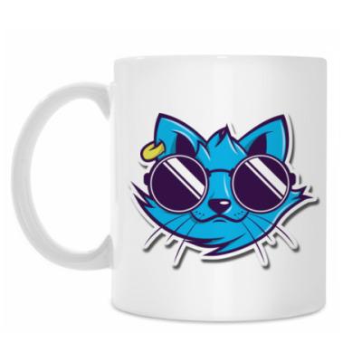 Кружка Cool Cat
