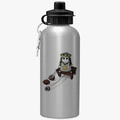 Спортивная бутылка/фляжка Монти Пайтон ( Monty Python )