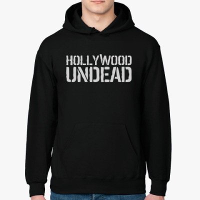 Толстовка худи Hollywood Undead Stencil