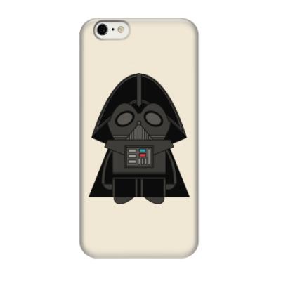 Чехол для iPhone 6/6s Star Wars: Darth Vader