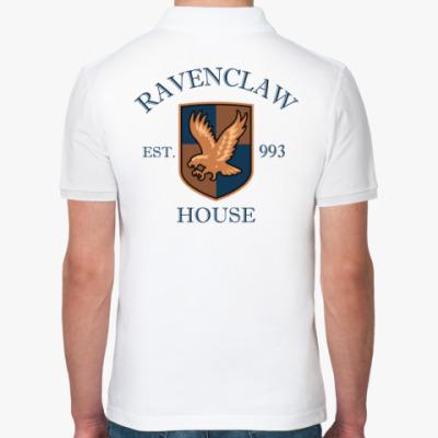 Рубашка поло Ravenclaw
