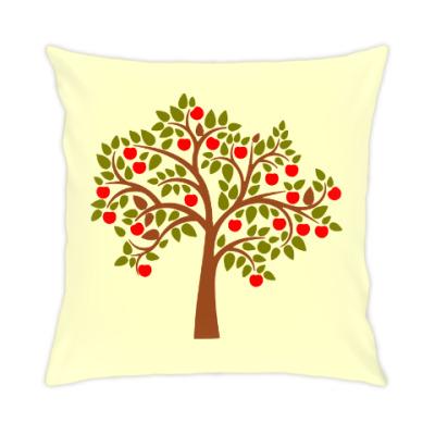 Подушка Яблоня