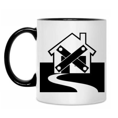 Кружка Дом