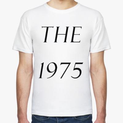 Футболка THE 1975