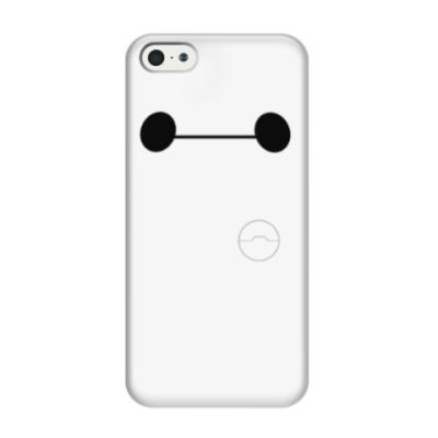 Чехол для iPhone 5/5s Baymax