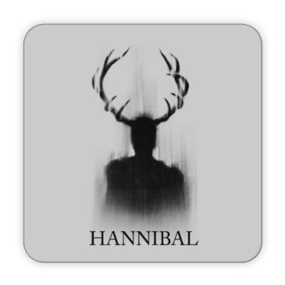 Костер (подставка под кружку) Hannibal