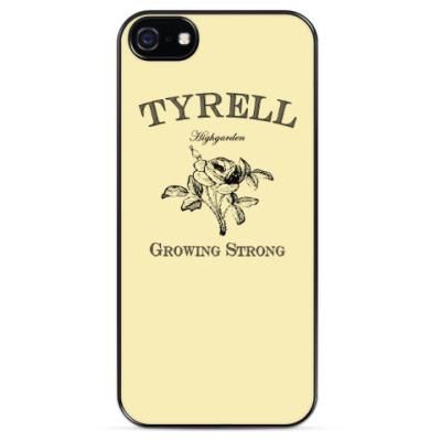 Чехол для iPhone Tyrell