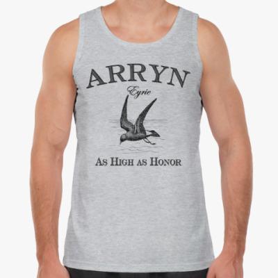 Майка Arryn