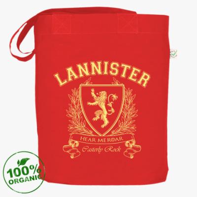 Сумка House Lannister