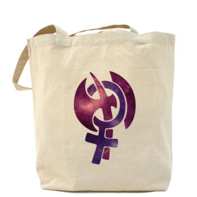 Сумка Феминизм