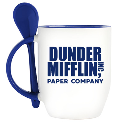 Dunder Mifflin / The Office